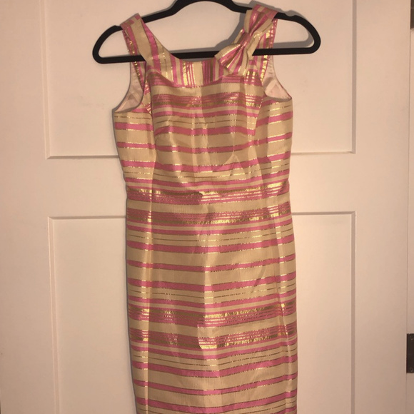 Lilly Pulitzer Dresses & Skirts - Lilly Pulitzer Elias Dress Size 0 NWT